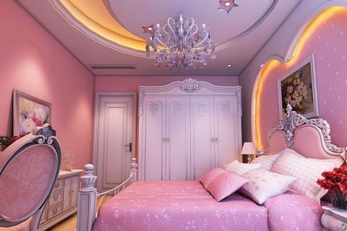 12星座专属公主房间图片,十二星座梦幻公主房曝光