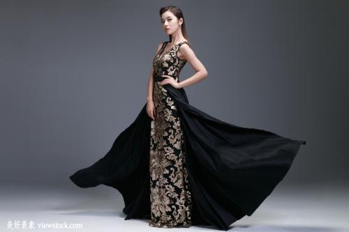 十二星座专属钻石晚礼服,十二星座代表的晚礼服(2)