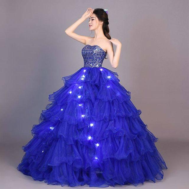 十二星座专属钻石晚礼服,十二星座代表的晚礼服