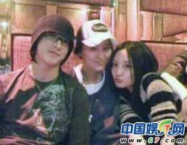 韩庚李小璐在一起过吗分手原因揭秘,李小璐怀过韩庚孩子真的假的?