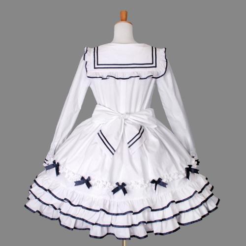 十二星座洛丽塔系列洋装图片大全,十二星座洛丽塔裙子