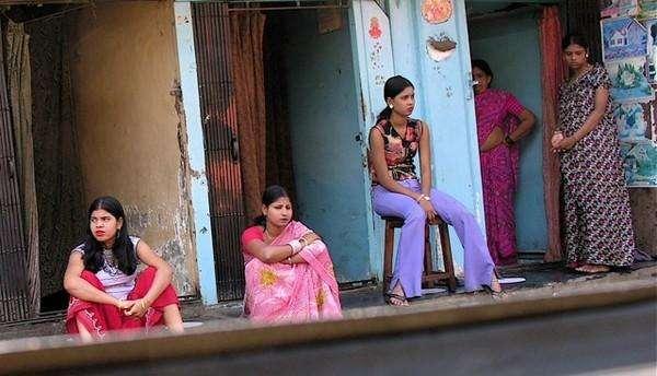 印度圣女给僧侣享用高清图 印度圣女来源可以结婚吗老了怎么办