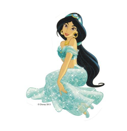 十二星座公主礼服简笔画图片大全,十二星座卡通公主礼服(2)