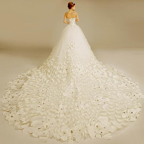星座婚纱图片大全大拖尾婚纱背影,十二星座婚纱图片大