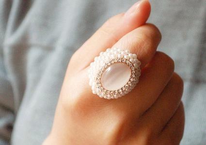 适合12星座女的戒指图片大全,十二星座女生专属戒指曝光