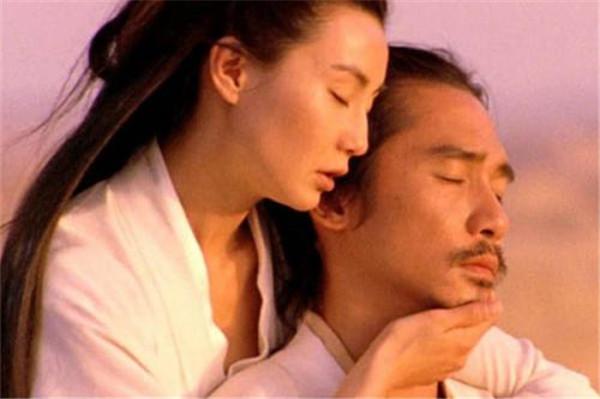 梁朝伟说过一生只爱张曼玉吗,梁朝伟刘嘉玲和张曼玉之间的那些事