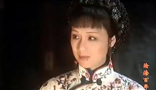 演员李建群_李建群和刘敏涛长得太像了对比照片,李建群的三次婚姻现在怎么 ...