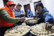 """北方""""出门饺子回家面""""什么讲究?不能吃别的或""""出门面回家饺子""""吗"""
