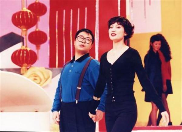 尹相杰老婆是谁叫什么有孩子吗,于文华