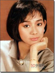 毛舜筠年轻时好漂亮照片和张茜那么像?毛舜筠和张国荣的女儿