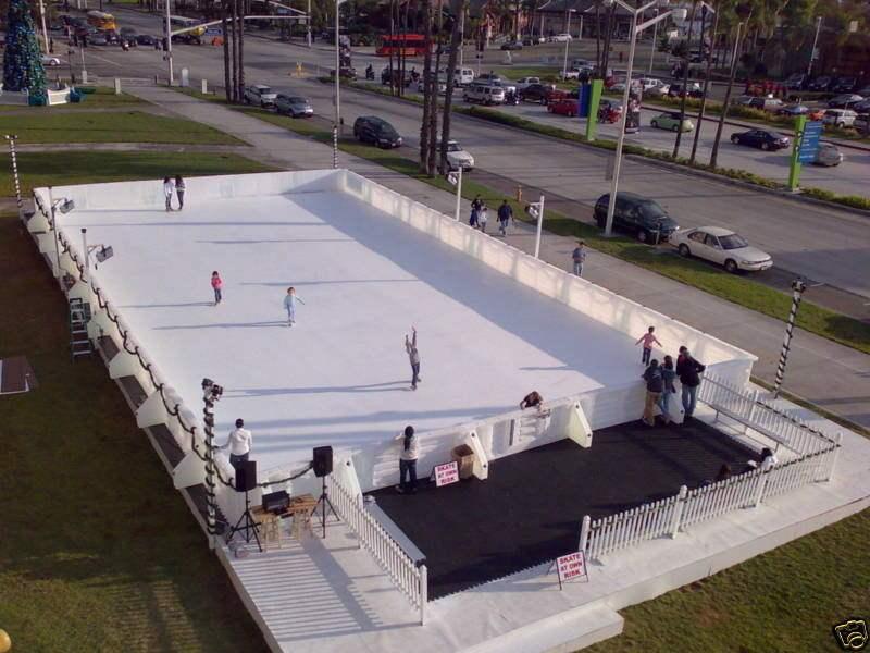 开溜冰场赚钱吗_室内溜冰场的冰为什么不化是真冰吗怎么铺上去的?用完后怎么 ...