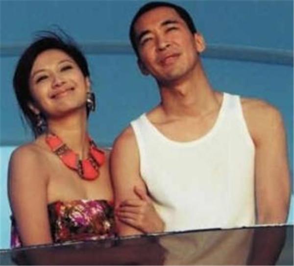 徐静蕾老公是谁结婚了吗,才女徐静蕾的风流史开扒历任男朋友盘点