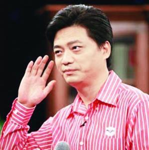 崔永元和晶什么关系绯闻系谣言,和晶为什么主持实话实说老公是谁