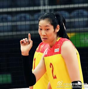 朱婷扣球为什么不好接各国教练对她的评价?郎平是怎么发现朱婷的