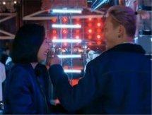 陈伟霆怎么老是搂宋茜是不是喜欢她,陈伟霆和宋茜有可能在一起吗