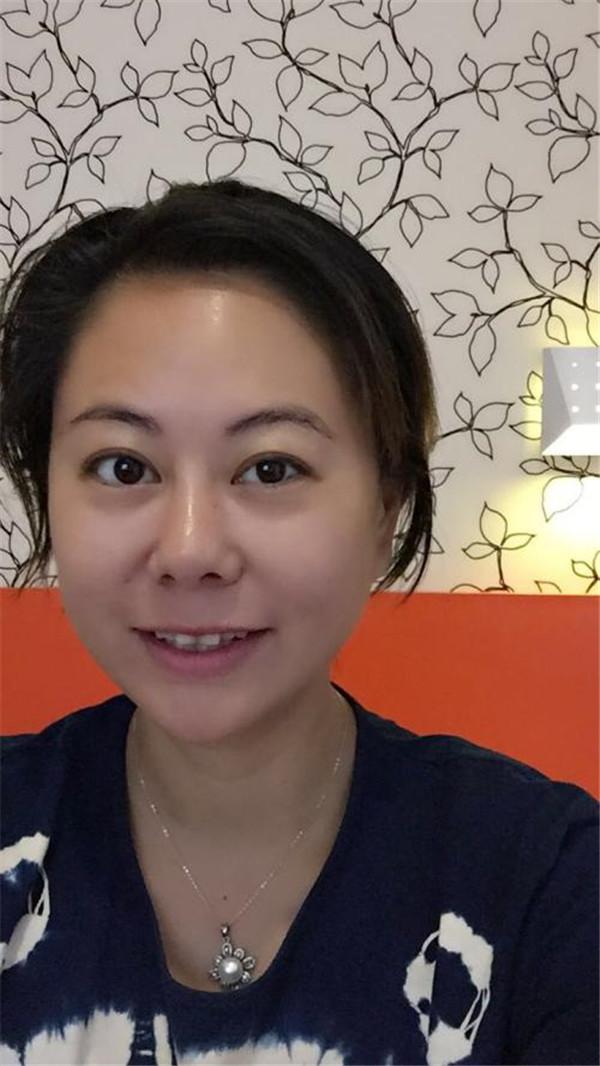 邵小珊有什么背景现在在做什么,邵小珊最近在映客做主播吗近况图