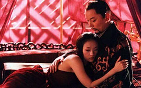 章子怡裸替喊话范冰冰爆出什么内容,邵小珊夜宴为什么毁了她一生