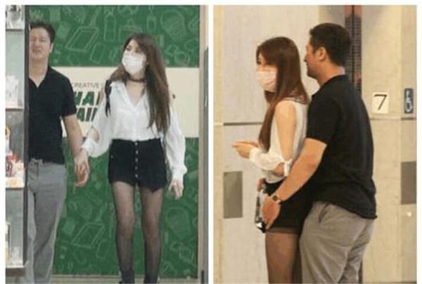 杨丽菁哭诉遭前男友威胁都经历了什么,杨丽菁那个渣男前男友是谁