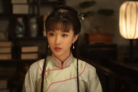 潘时七和她的男友张睿在一起了?潘时七结婚了吗