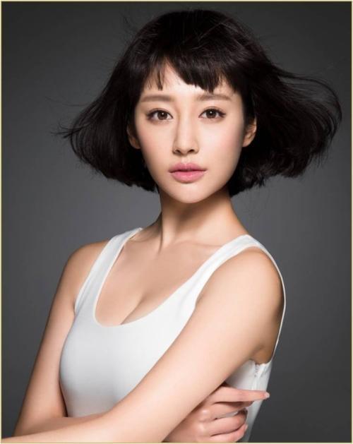 演员李纯吧_李纯的男朋友是谁?李易峰对李纯有意私下关系穿情侣装公布