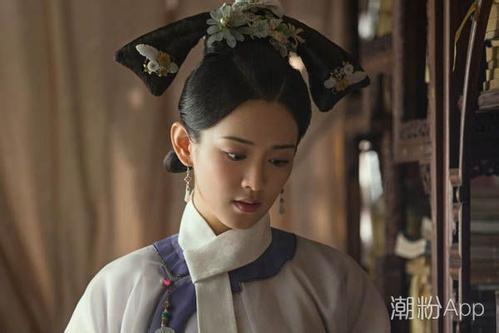 陈昊宇如懿传舒妃意欢有多美原型结局如何?皇帝为什么要让她不孕