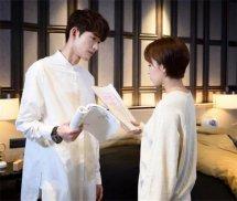 张翰为什么找阚清子演女主太尴尬,阚清子张翰关系破裂全程无交流