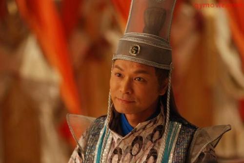 郭晋安为什么像张国荣什么关系同母异父?郭晋安是张国荣表弟?