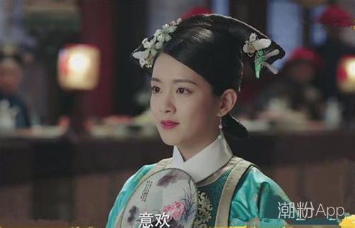 如懿传陈昊宇是谁哪个学校的好漂亮,陈昊宇负面新闻被潜规则了吗