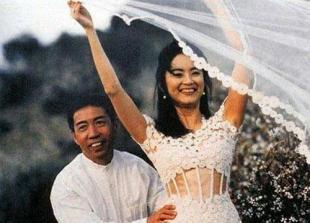林青霞婚姻现状和邢李源离婚了是真的吗为什么?邢李源真的有小三