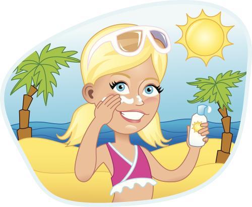 过敏性皮肤适合用什么牌子的面膜和护肤品,皮肤过敏怎么办