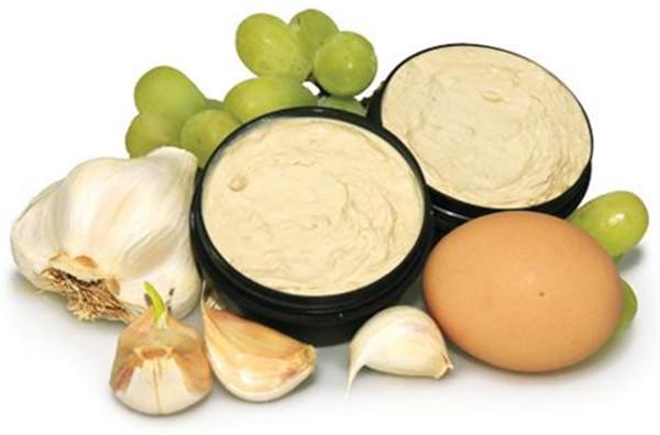大蒜祛斑的方法怎么用真的有效果吗,教你自制大蒜祛斑面膜超简单