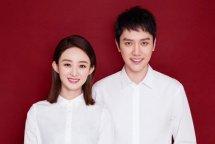 赵丽颖为什么嫁给冯绍峰?赵丽颖和冯绍峰结婚了为什么不举办婚礼