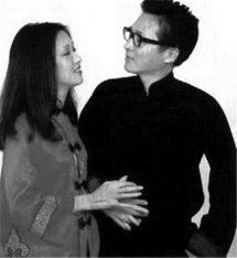 李敖和胡因梦为什么离婚 难道真的是因为胡因梦便秘