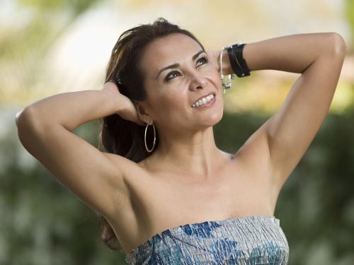 四十女人的美怎么形容 这样来夸奖40岁成熟女人最恰当