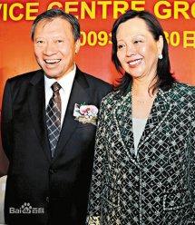 郭炳湘老婆李天颖年轻时候的照片,李天颖个人资料现状