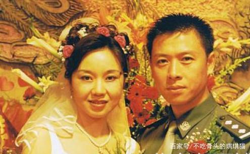 闫妮现任丈夫是谁身份成谜 闫妮为什么离婚真相居然是这样