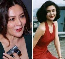 关之琳到底有多美遇见张曼玉对比 关之琳简历个人资料及病情探秘
