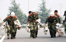 中国消防兵改革待遇最新消息日常 专职消防队待遇怎么样来了解