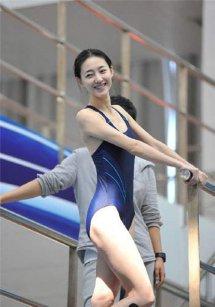 王丽坤泳照曝光 王丽坤最清纯,最性感的一面你见过吗