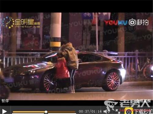 黄景瑜机场被拍为什么满脸抓痕是怎么来的?难不成真是家暴所致