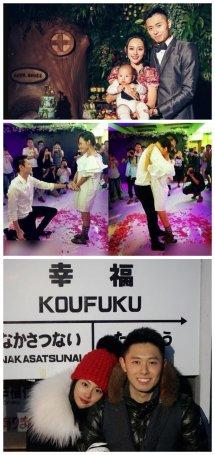 杜淳回应张嘉倪的孩子 离开杜淳后张嘉倪嫁给了他过成了这样?