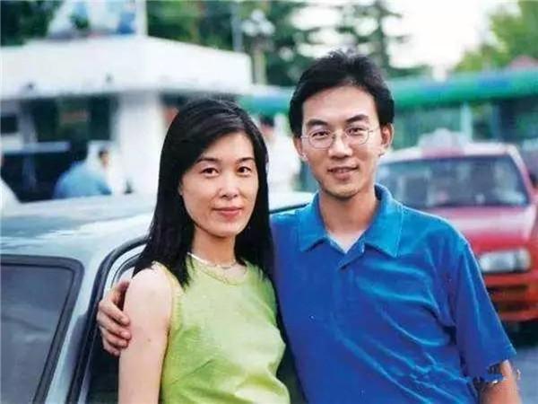 郎永淳的老婆是谁 揭秘郎永淳与老婆吴萍情史