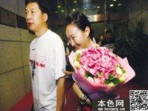 李春江老婆张红简历背景照片 李春江老婆是何许人也