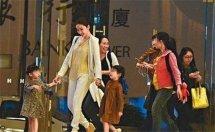 马延强和黎姿是头婚吗情史扒?马延强在香港有多牛不看不知道