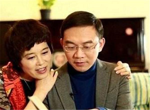 郎永淳妻子吴萍是哪里人 揭郎永淳老婆吴萍个人资料简历