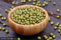 绿豆泥浆面膜刺痛正常吗有什么危害,绿豆泥面膜敷多长时间最好