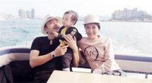 杨乐乐离过婚吗有几个孩子照片 杨乐乐和前夫离婚原来另有原因