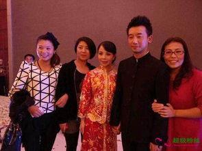 王二妮的丈夫_王二妮第一任丈夫是谁资料照片 王二妮一年收入多少钱图_天涯 ...