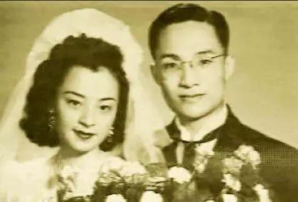 金庸有几个老婆几个孩子三任妻子资料图片,金庸为什么喜欢林乐怡