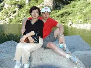 罗京妻子改嫁何人刘继红再婚现任丈夫是谁?罗京妻子二婚儿子现状